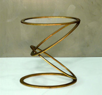 Mobius End Table