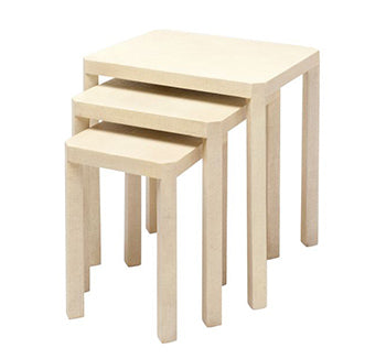 Plymoth Nesting Tables