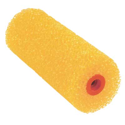 Faux Paint Roller - Large Grain Sponge