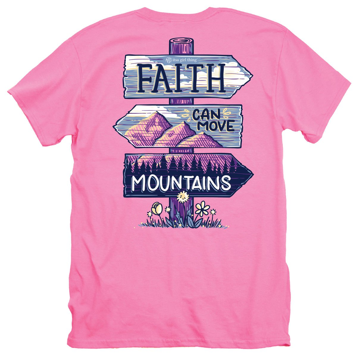 Faith Mountains - YOUTH