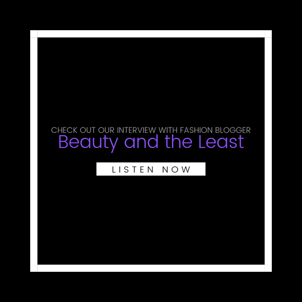Beauty and the Least Interview