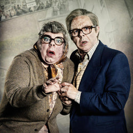 The League of Gentlemen Series 4