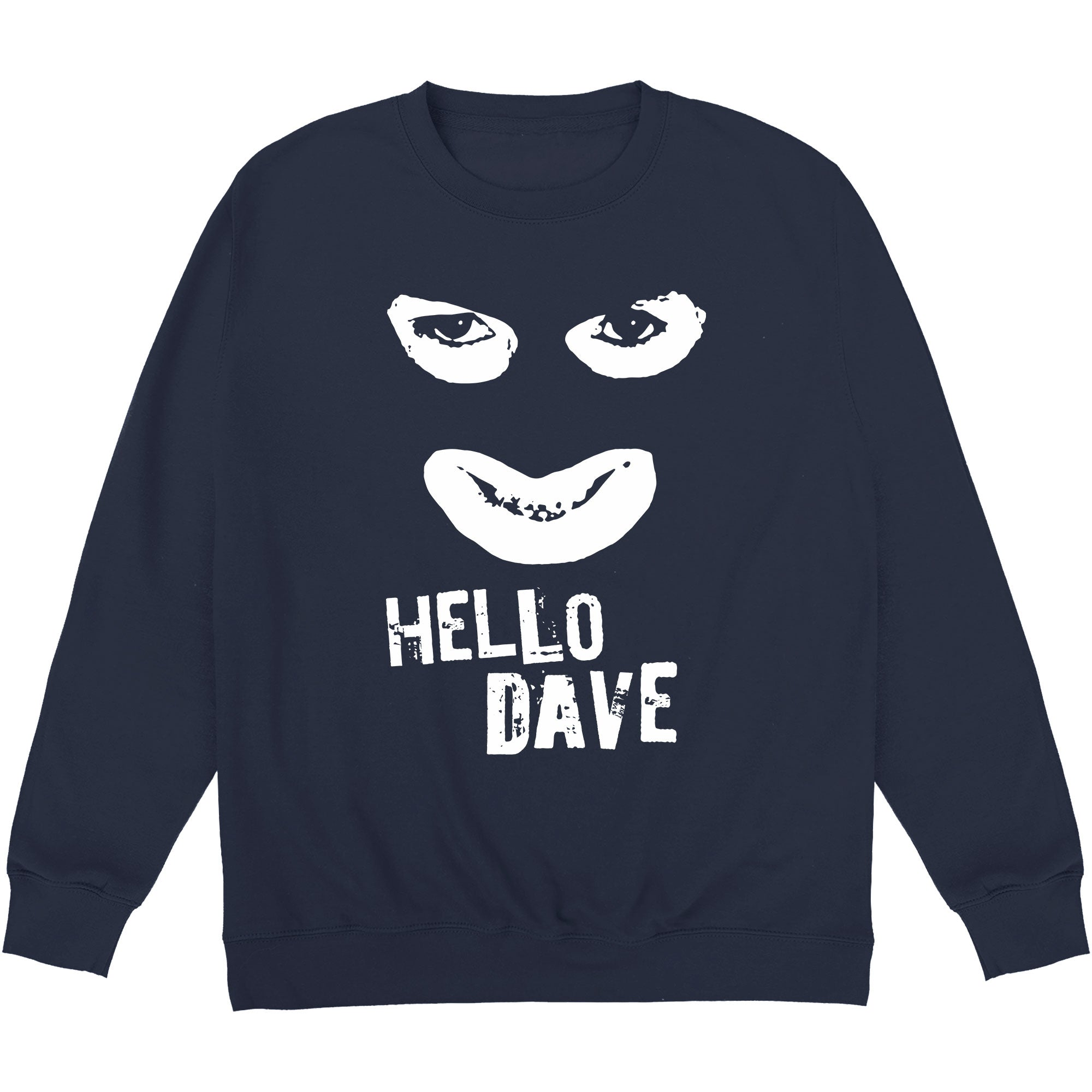 CHEAP Inspired By The League of Gentlemen – Papa Lazarou Crewneck Sweatshirt 24322676815 – Clothing Accessories