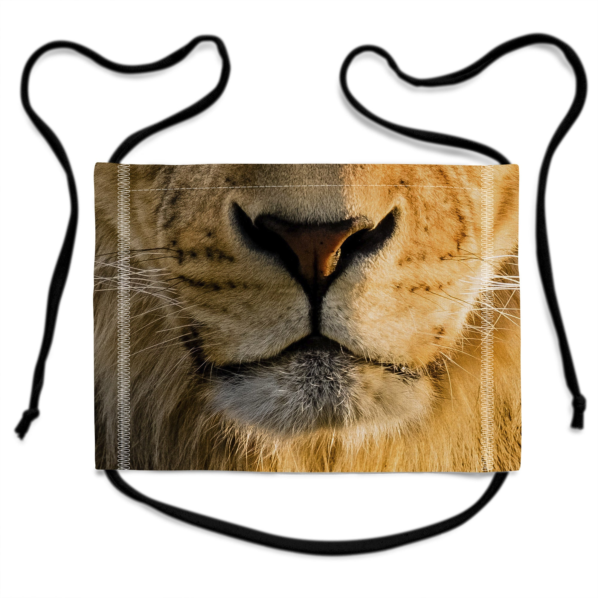 CHEAP Lion Face Mask 26654251993 – Clothing Accessories