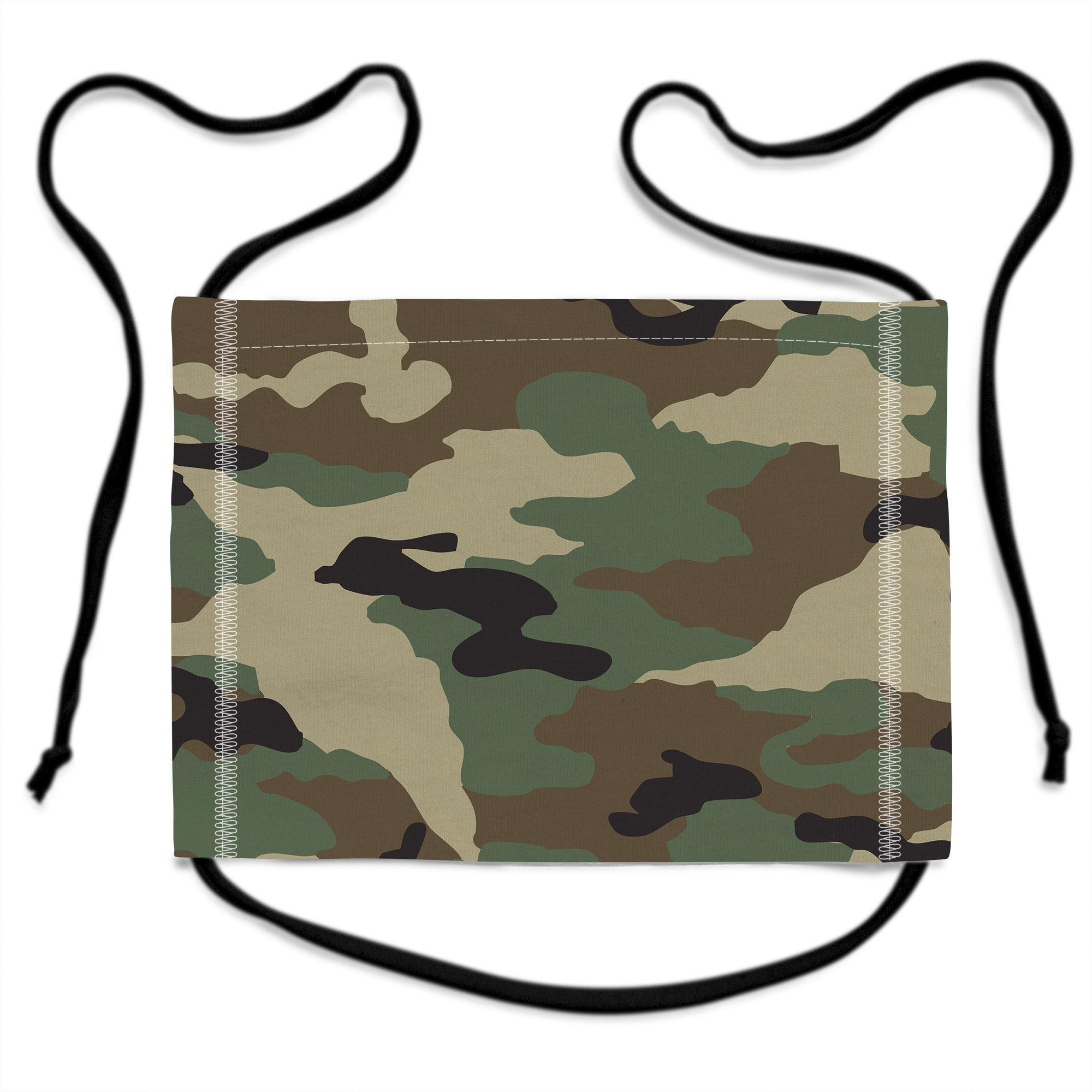 CHEAP Camo Face Mask 26660545809 – Clothing Accessories