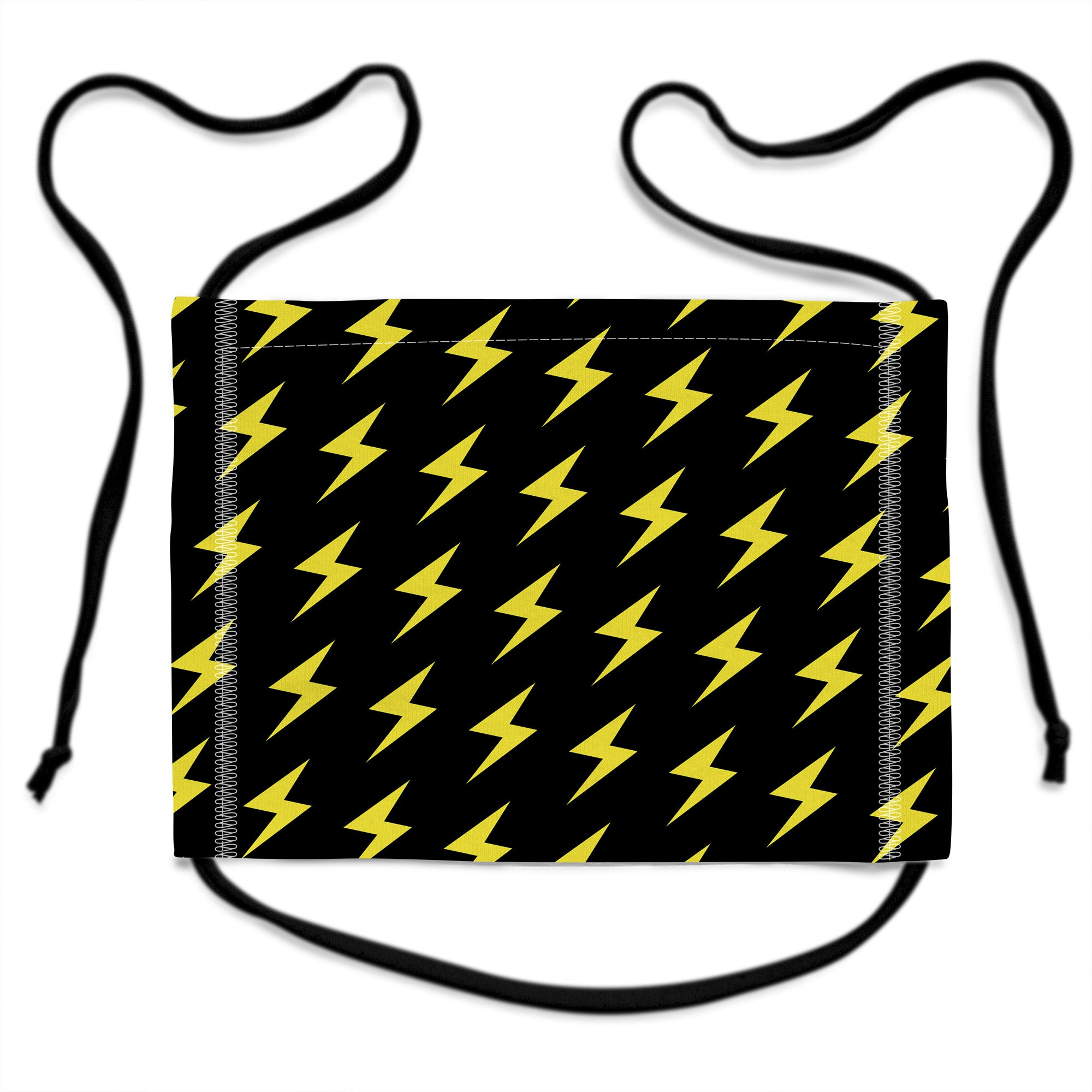 CHEAP Lightning Face Mask 26660545827 – Clothing Accessories