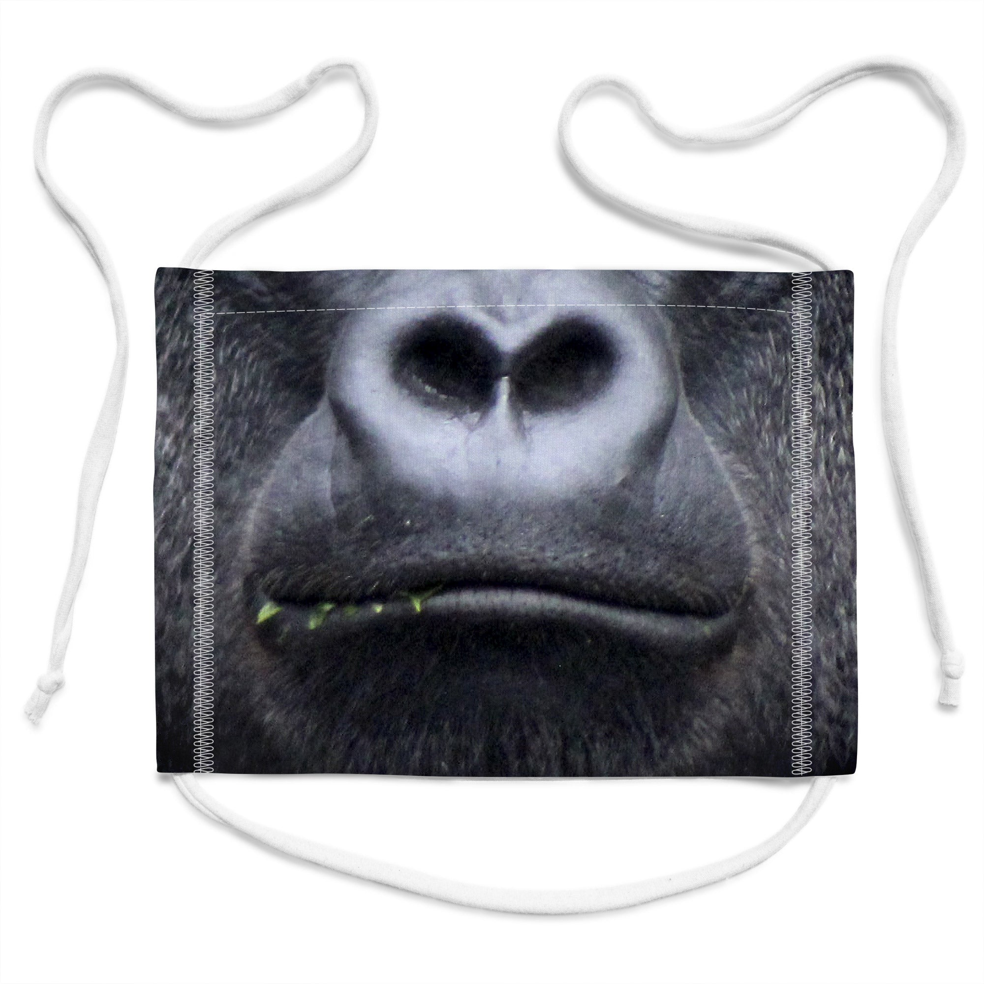 CHEAP Gorilla Face Mask 26654251991 – Clothing Accessories