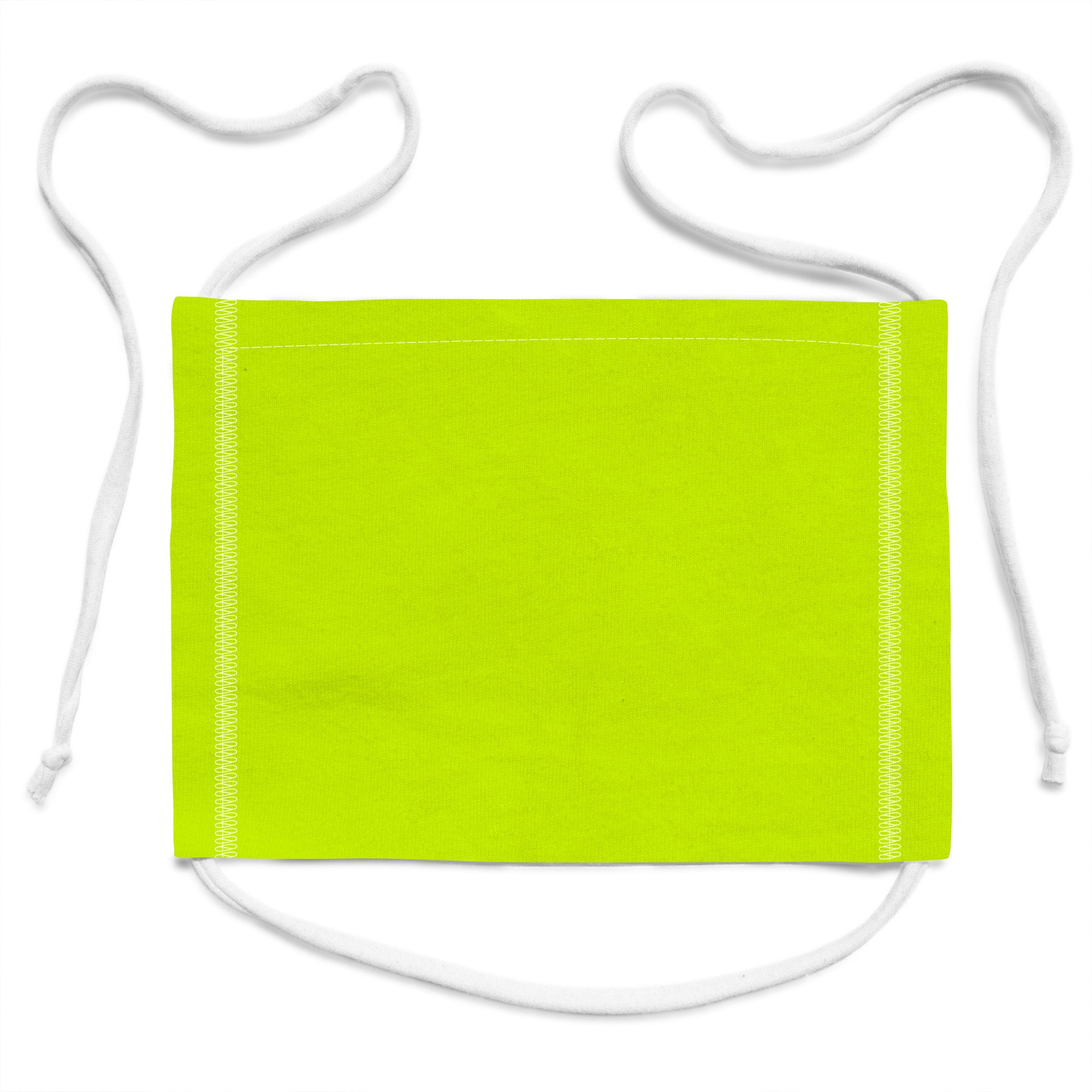 CHEAP Bright Yellow Face Mask 26660545807 – Clothing Accessories
