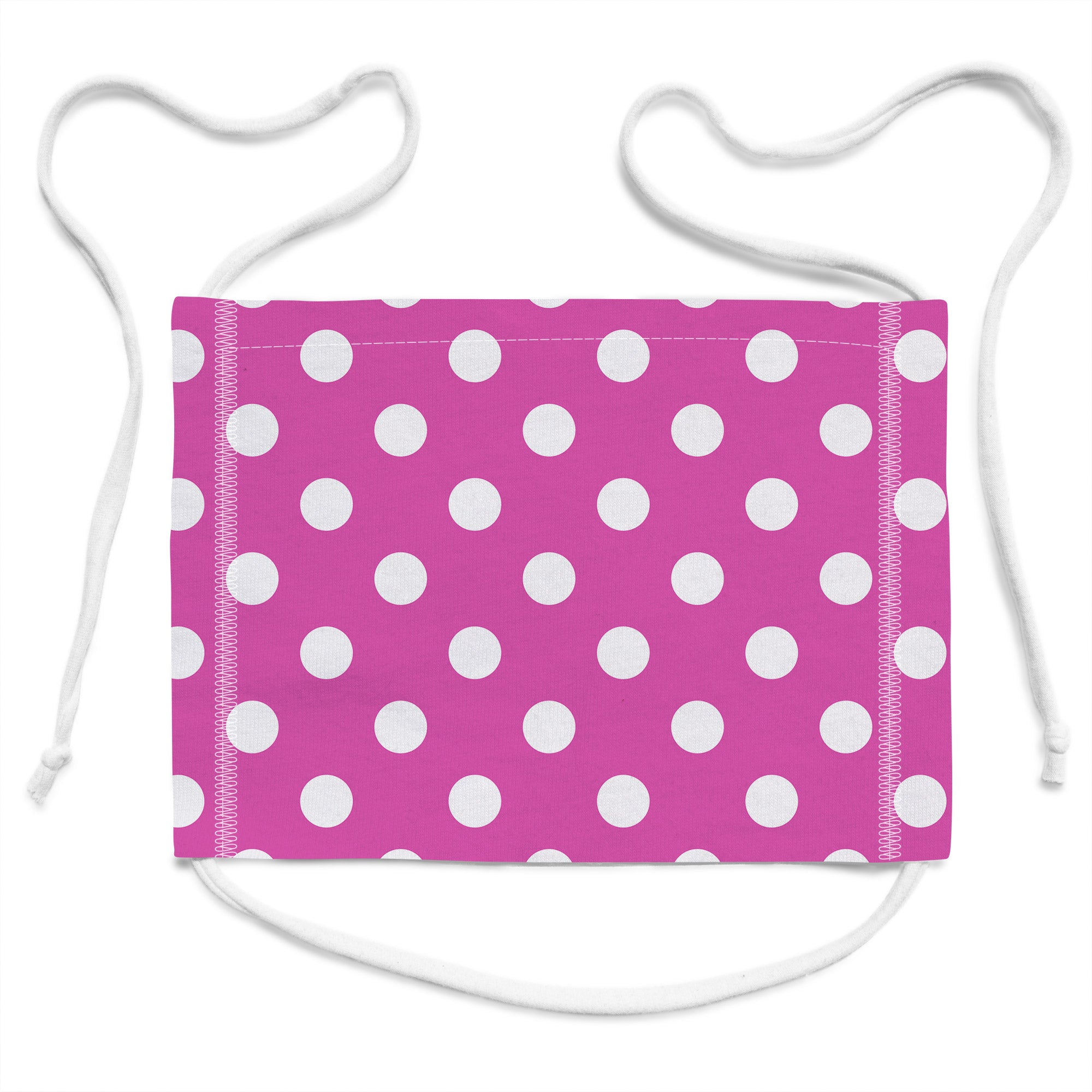 CHEAP Pink Polka Face Mask 26660545837 – Clothing Accessories