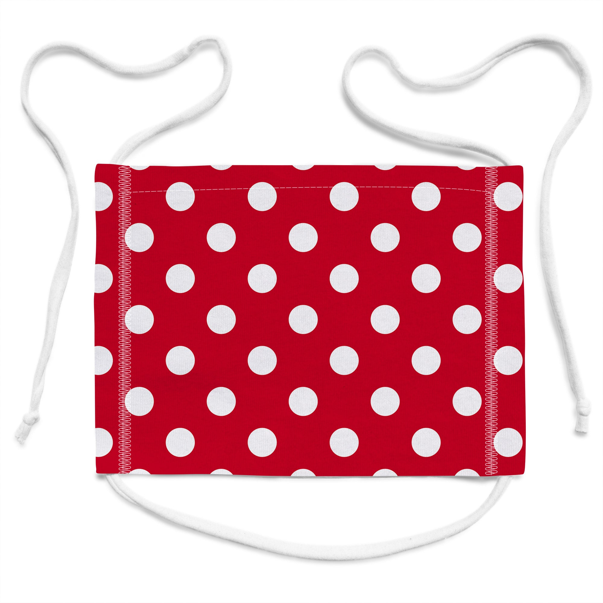 CHEAP Red Polka Face Mask 26660545845 – Clothing Accessories