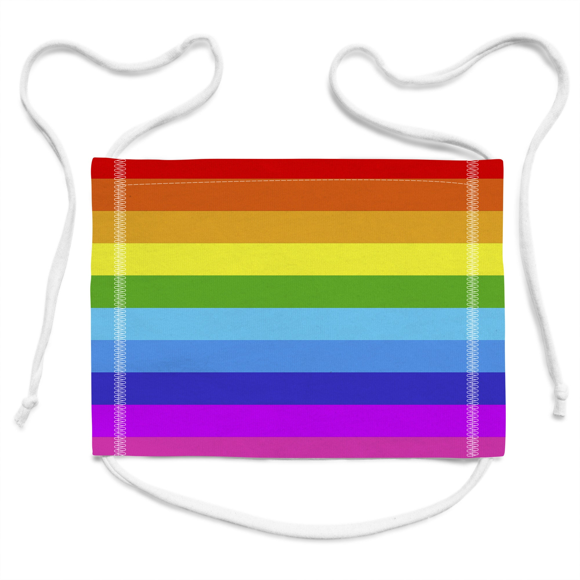 CHEAP Rainbow Face Mask 26660545841 – Clothing Accessories