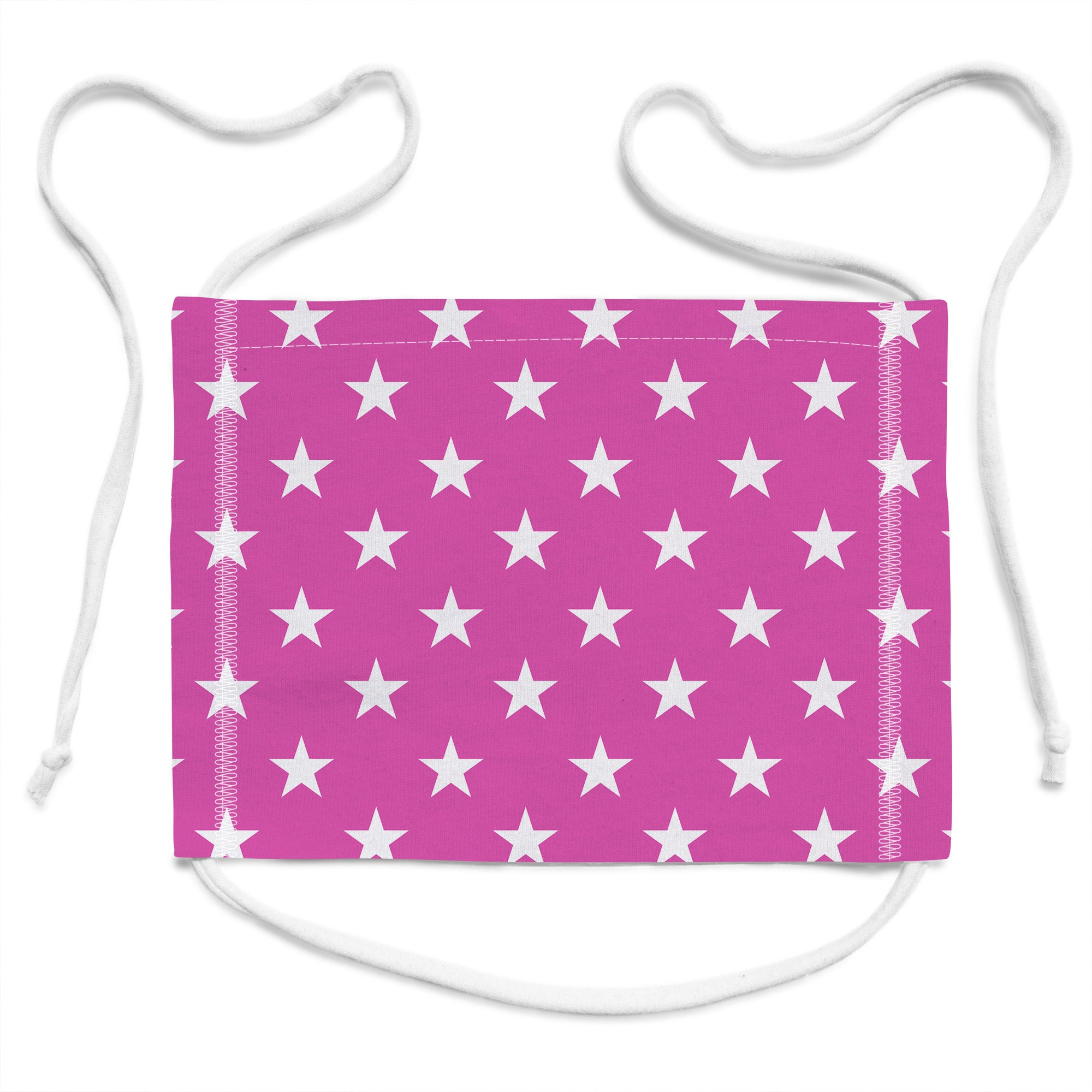 CHEAP Pink Stars Face Mask 26660545839 – Clothing Accessories