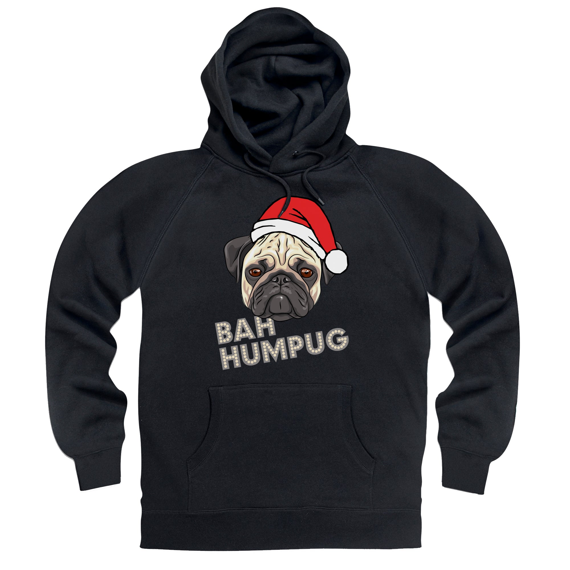 CHEAP Bah Humpug Hoodie 28028844291 – Clothing Accessories