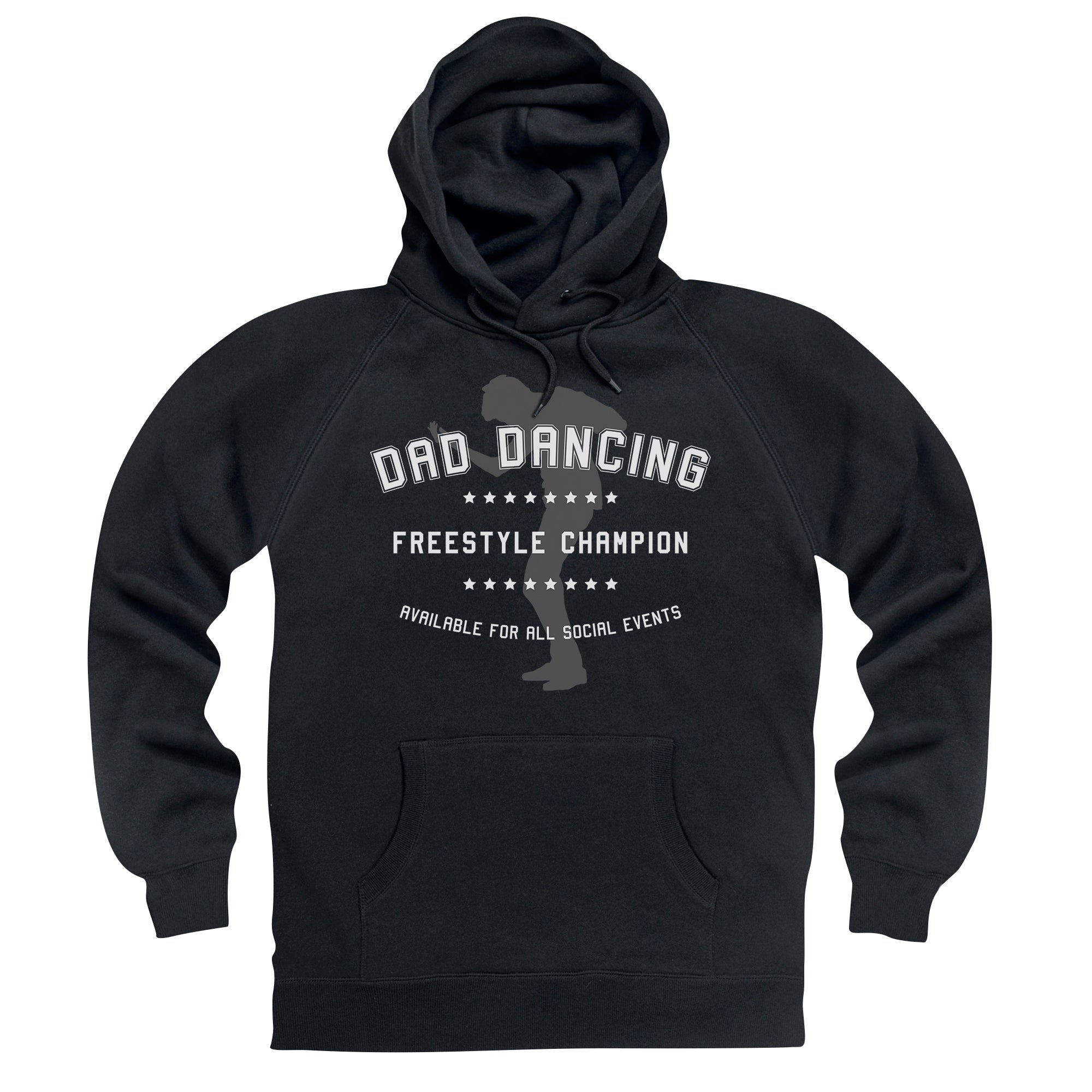 CHEAP Dad Dancing Freestyle Champion Hoodie 25735409311 – Clothing Accessories
