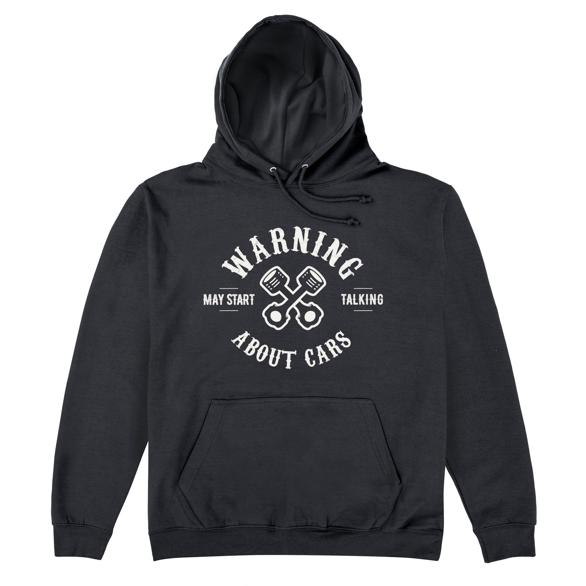 CHEAP May Start Talking About Cars Hoodie 25735409475 – Clothing Accessories