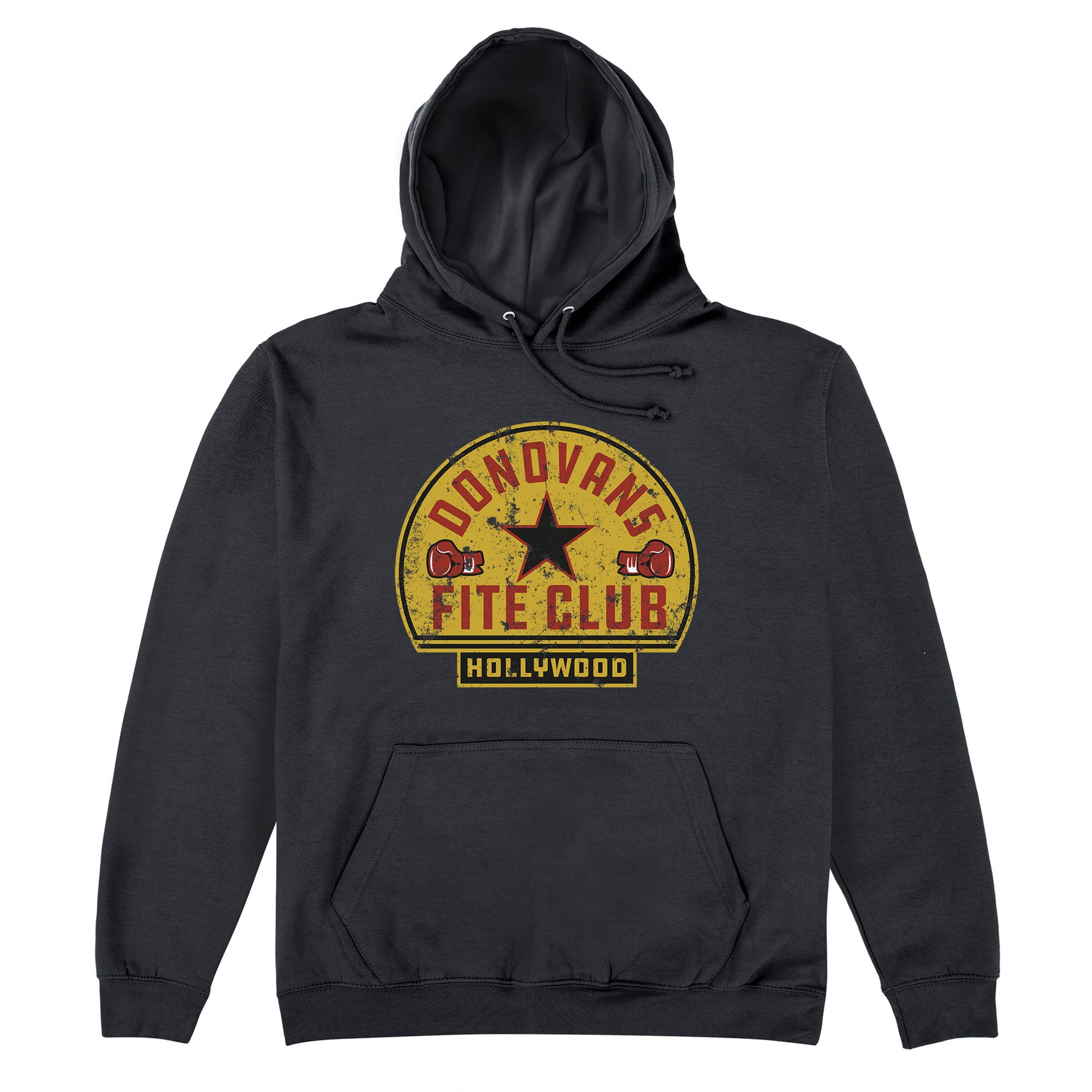 CHEAP Inspired By Ray Donovan – Fite Club Hoodie 25735409441 – Clothing Accessories