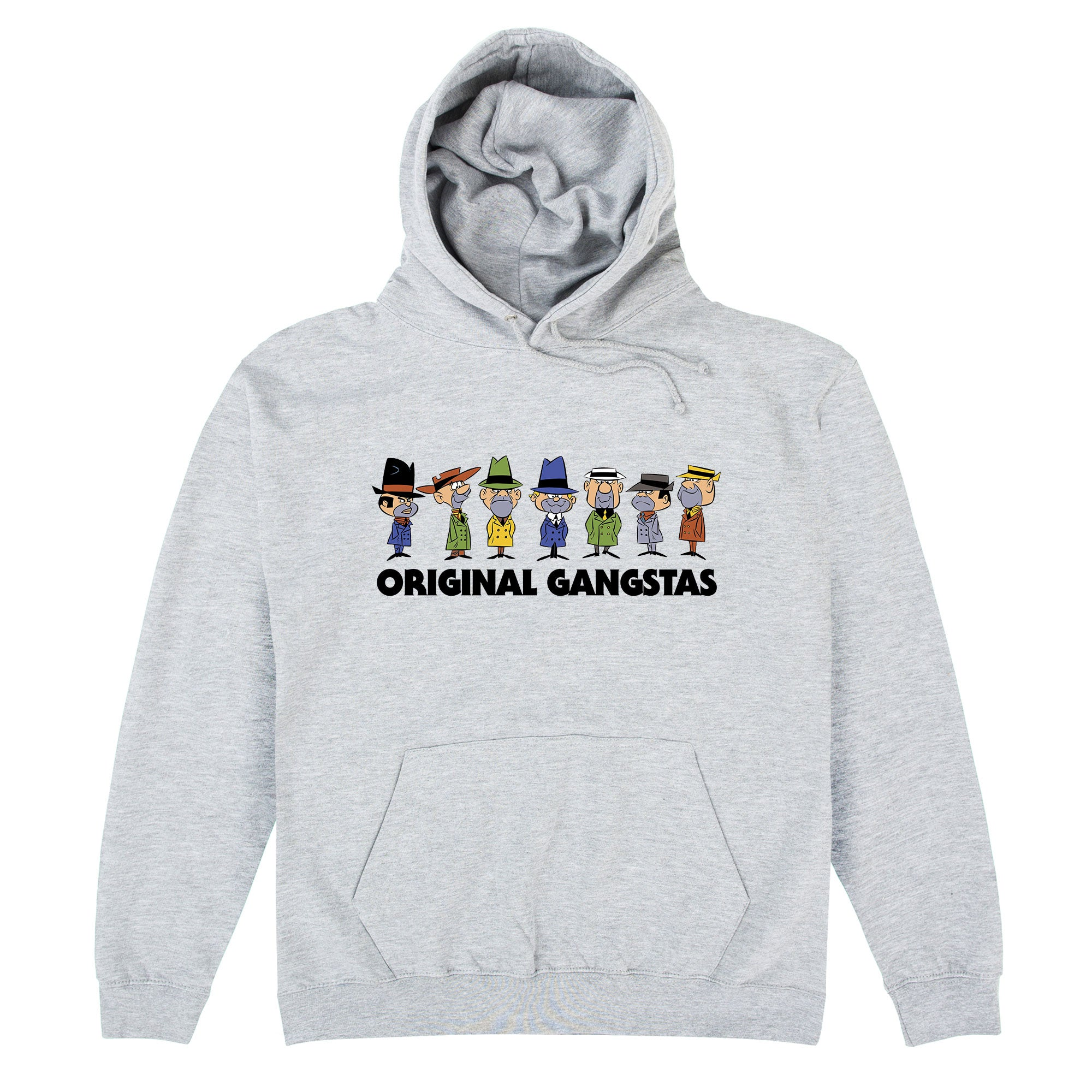 CHEAP Original Gangsters Anthill Mob Hoodie 25722908367 – Clothing Accessories