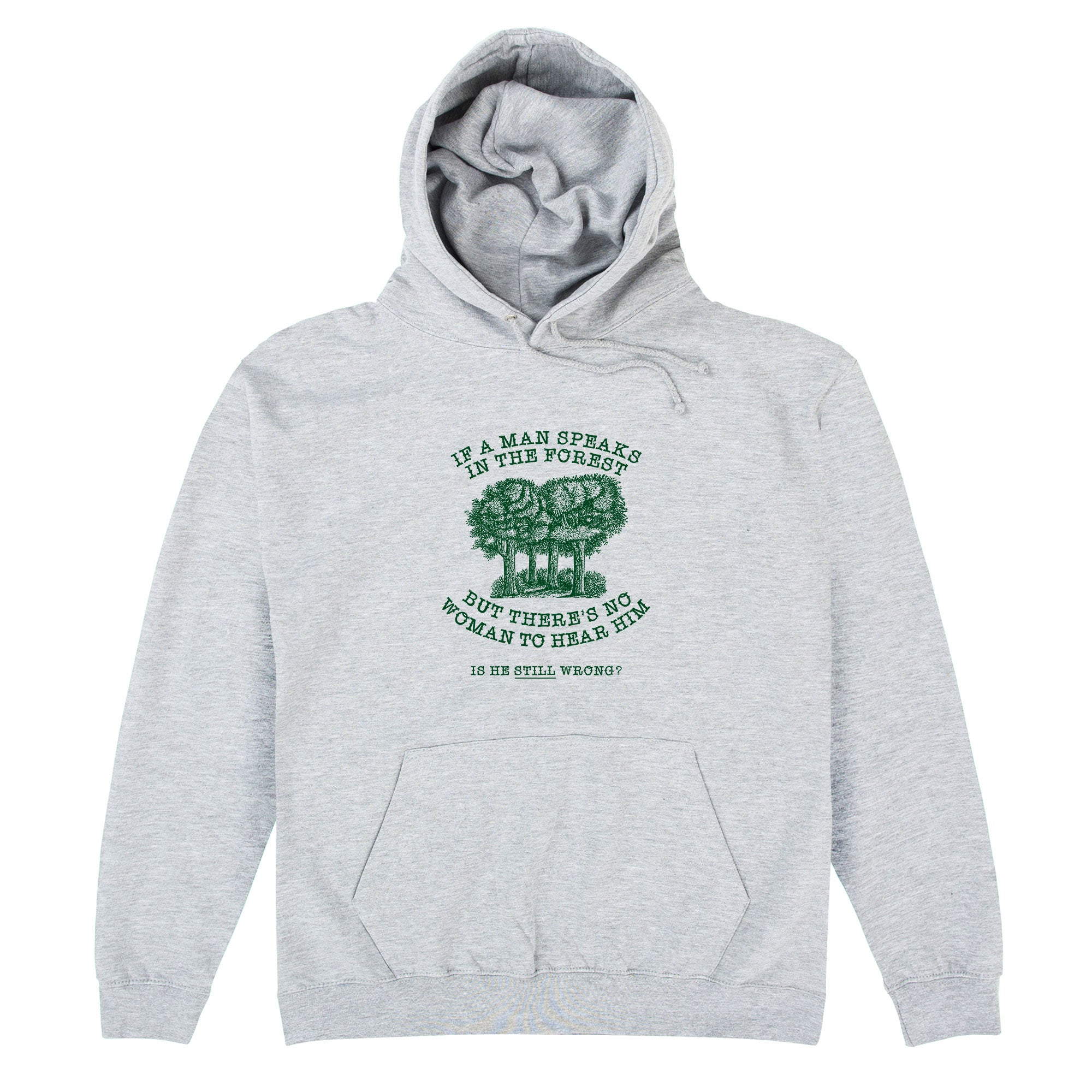 CHEAP In The Forest Hoodie 25722908209 – Clothing Accessories