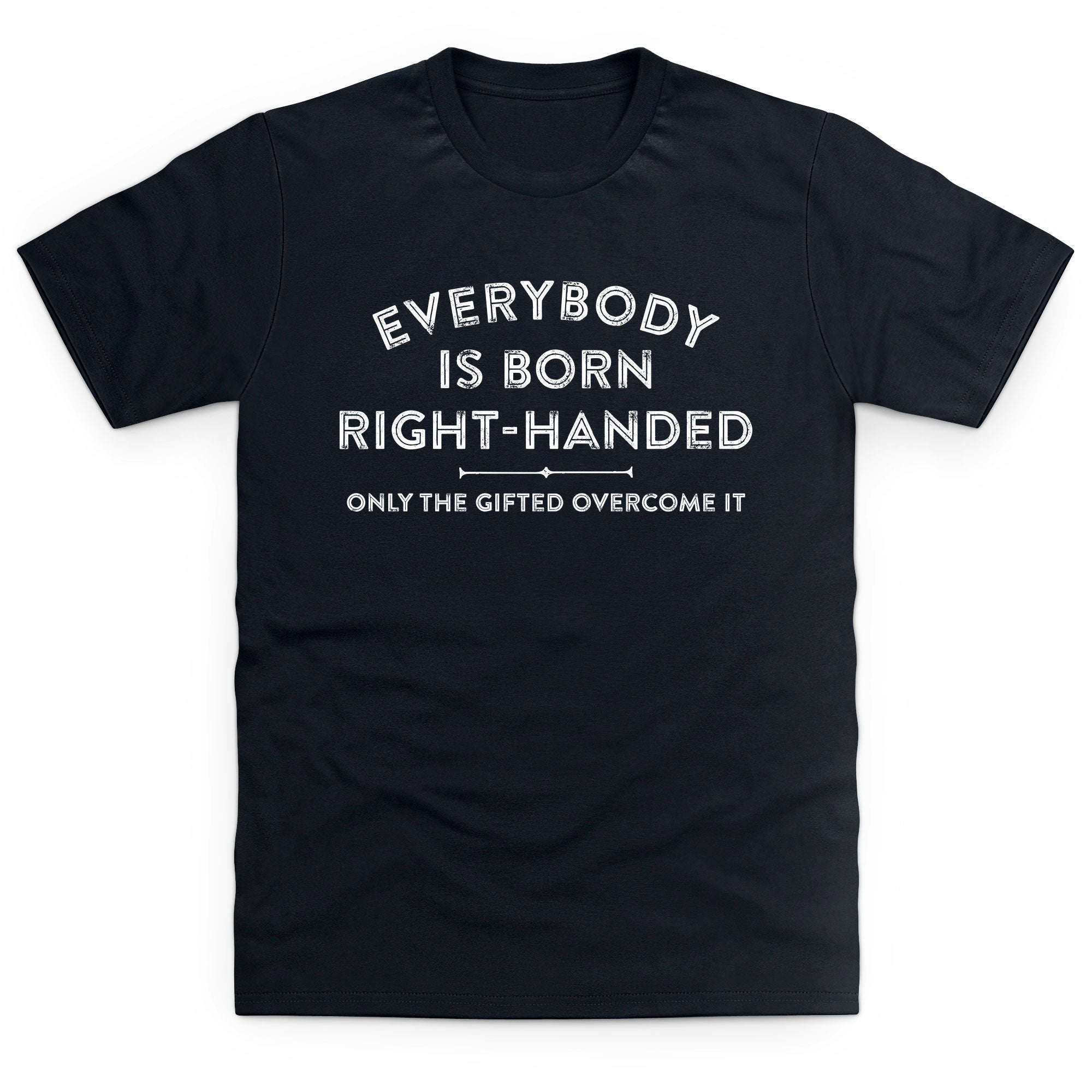 CHEAP Born Right-Handed Kid's T Shirt 25874570179 – Clothing Accessories