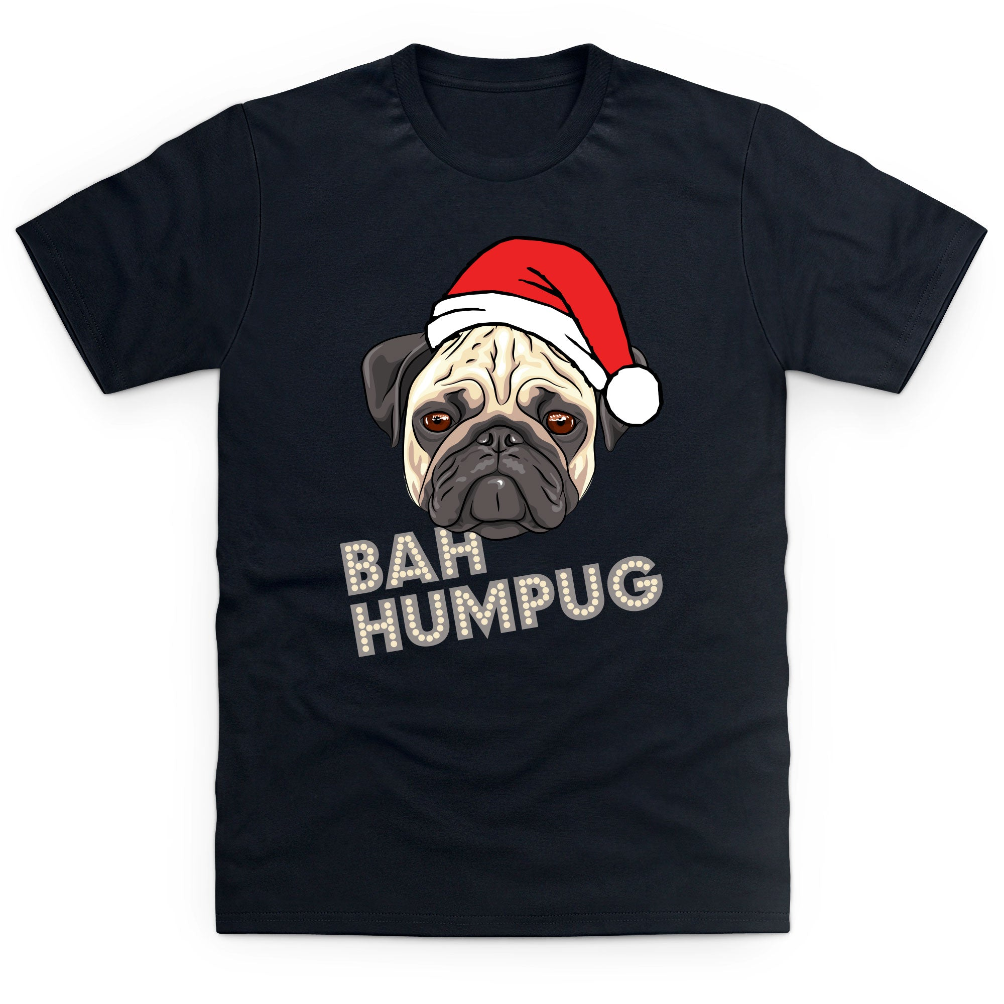 CHEAP Bah Humpug Kid's T Shirt 28028844293 – Clothing Accessories