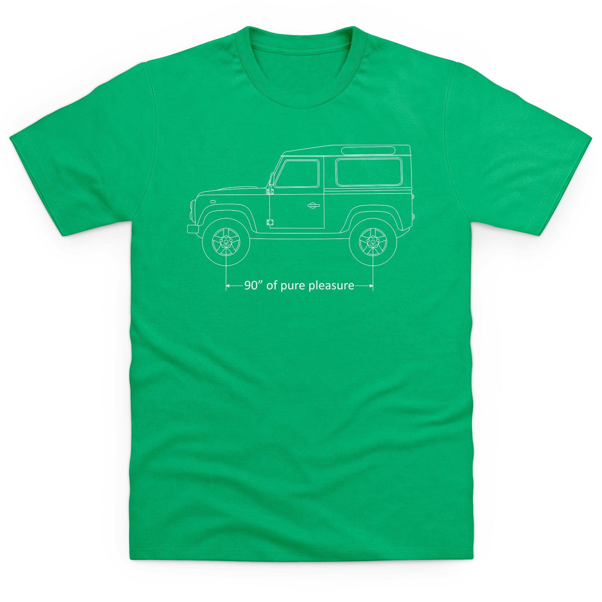 CHEAP 90 Inches of Pure Pleasure Kid's T Shirt 28109022405 – Clothing Accessories