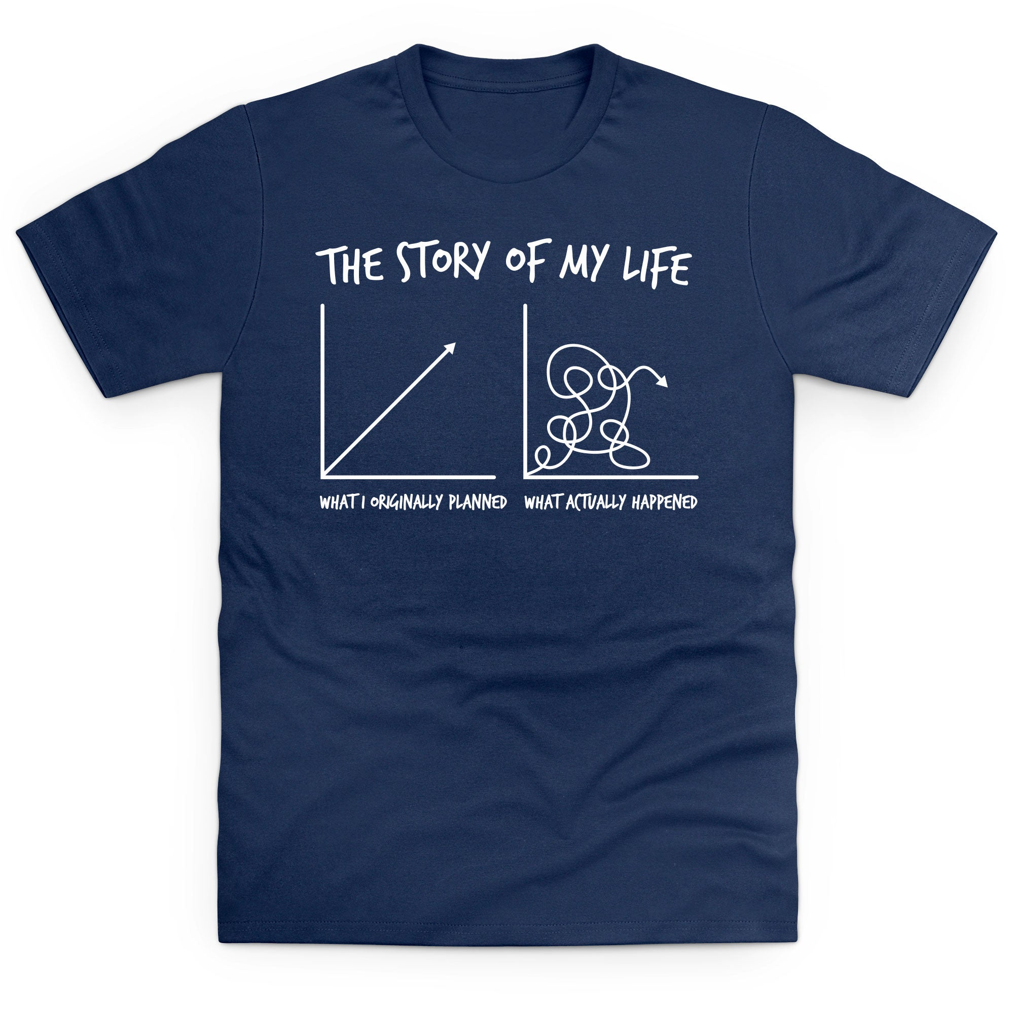 CHEAP The Story Of My Life Kid's T Shirt 25897396469 – Clothing Accessories