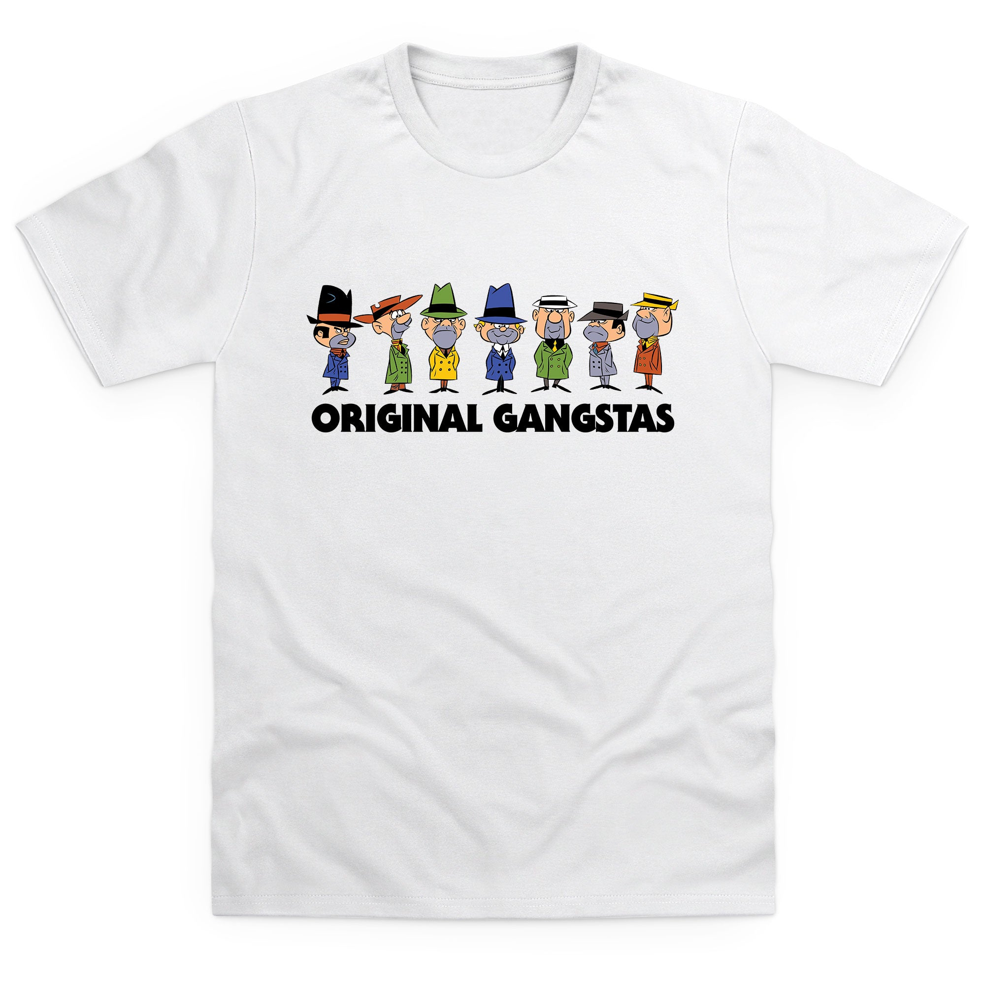 CHEAP Original Gangsters Anthill Mob Kid's T Shirt 25874570421 – Clothing Accessories