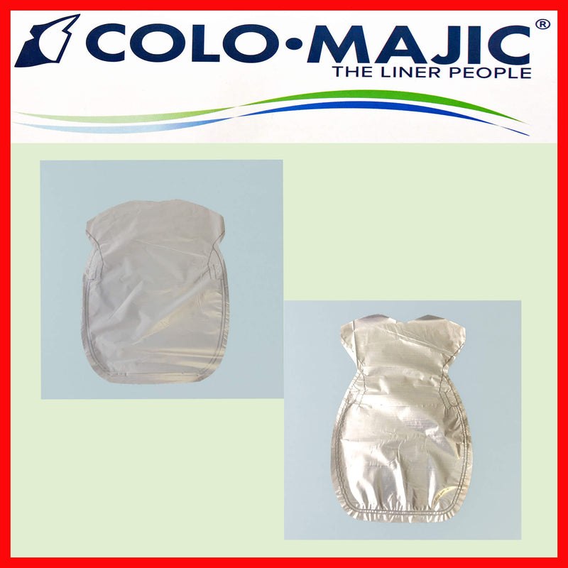 Ostomy Supplies (Colo-Majic)