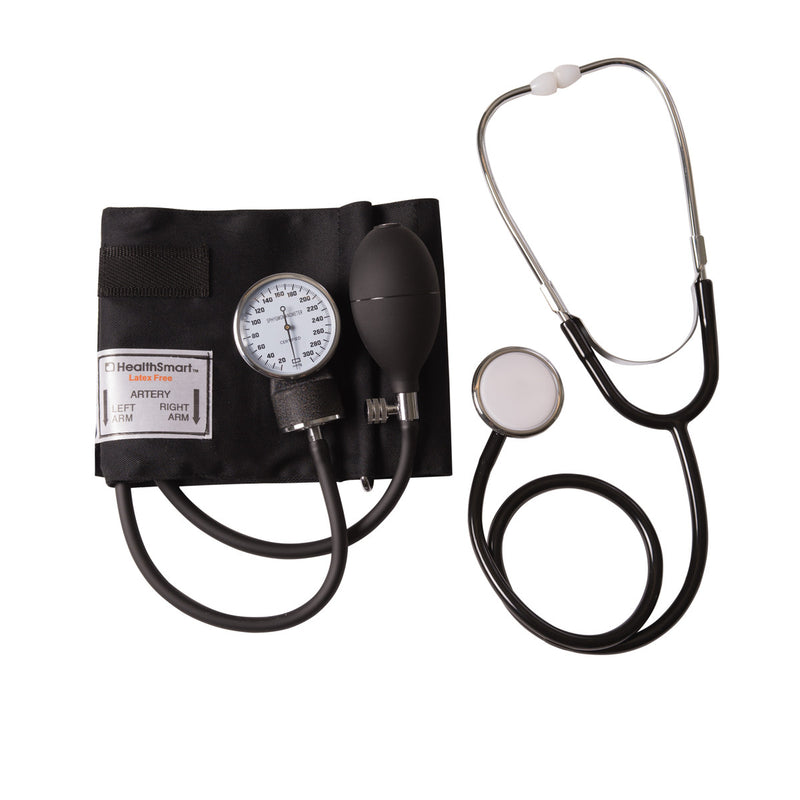 HealthSmart® Home Blood Pressure Monitor Kit