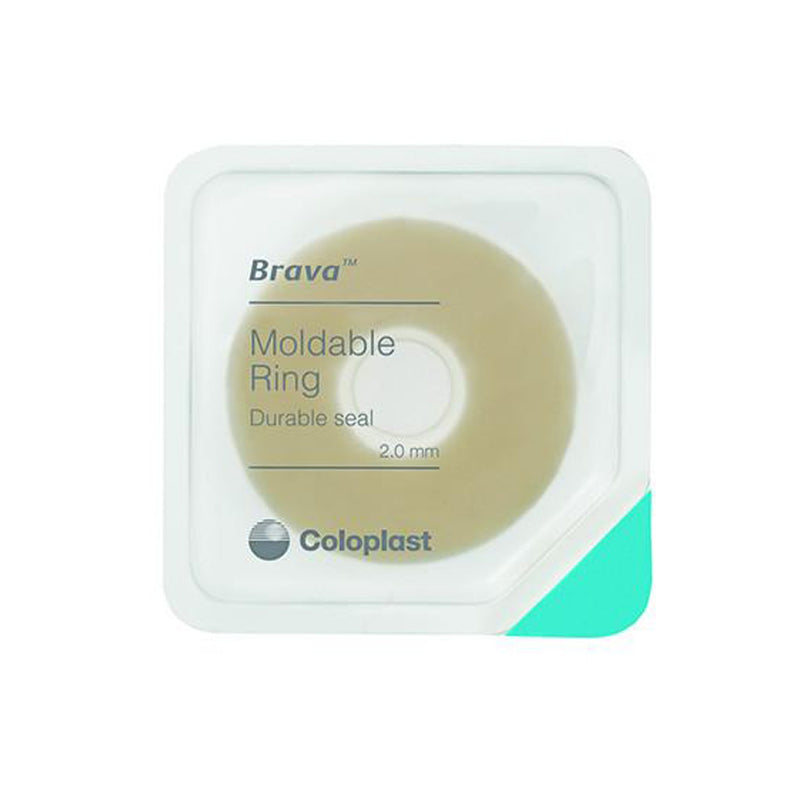 Brava® Moldable Ring 2.0 mm (Thin)