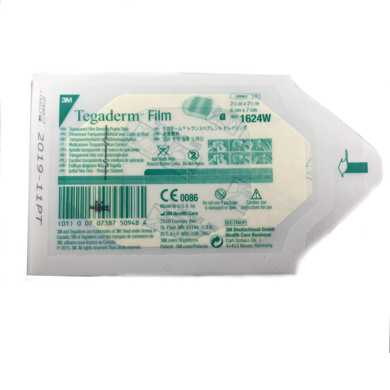 3M™ Tegaderm™ Transparent Film Dressing