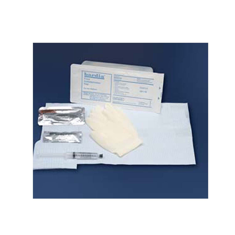 Bardia® Foley Insertion Trays