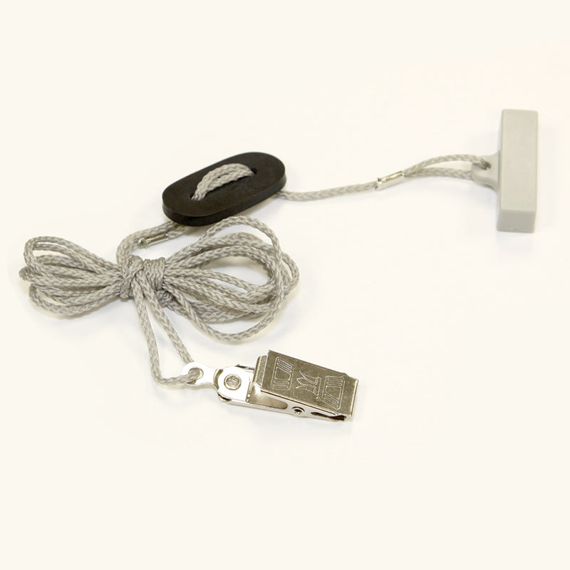 Personal Alarm - Replacement Magnet, String and Clip