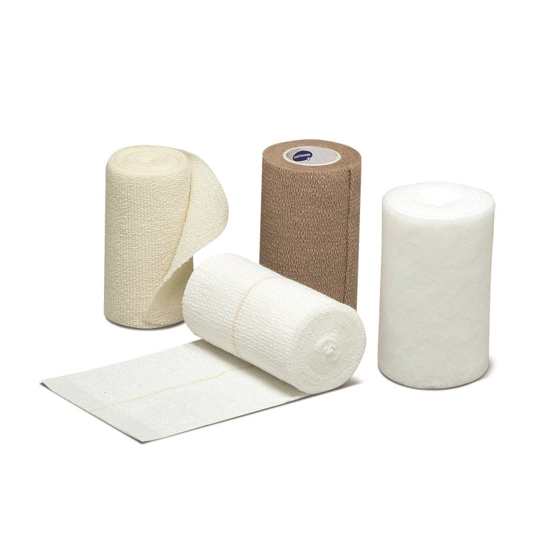 Hartmann FourPress®  4-layer Compression Bandaging System