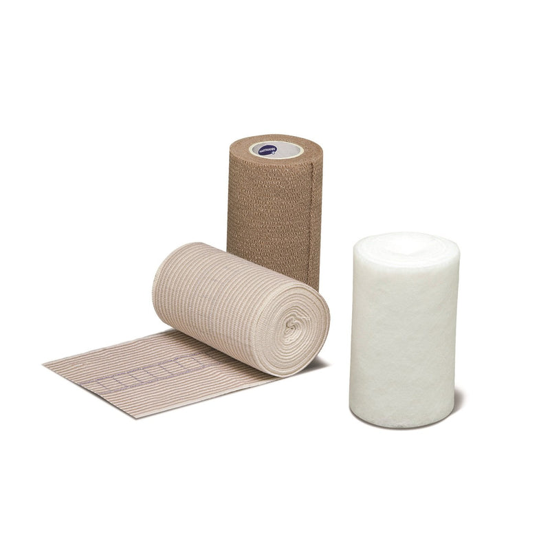 ThreePress®  3-Layer Compression Bandaging System