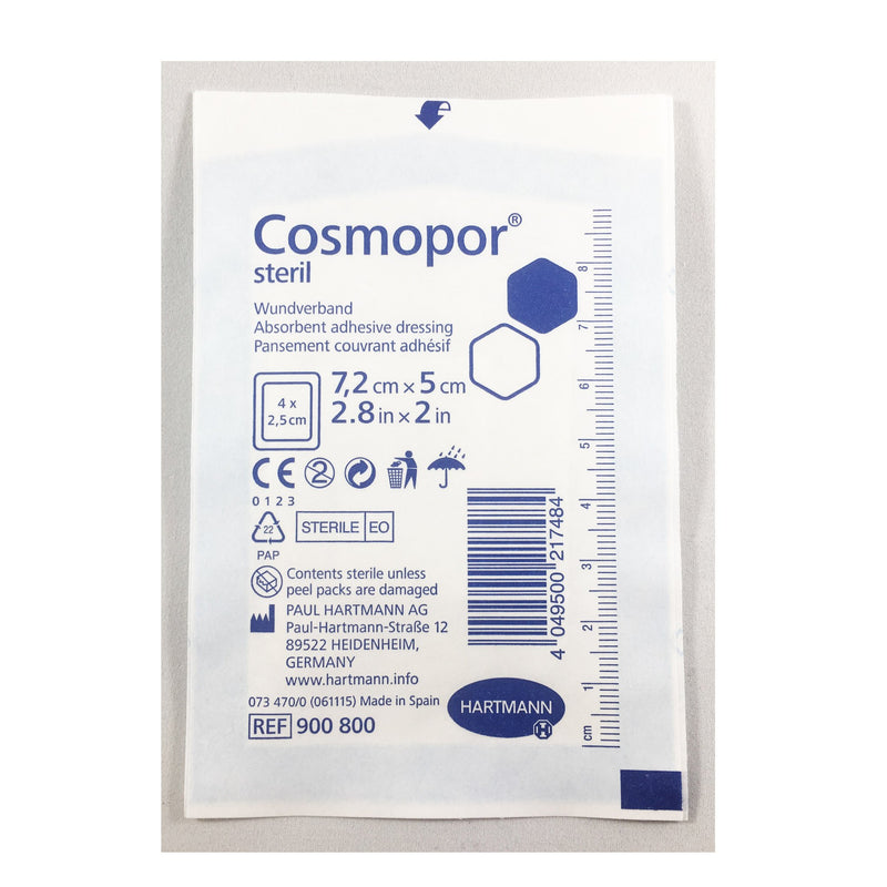 Cosmopor®  Adhesive Wound Dressing