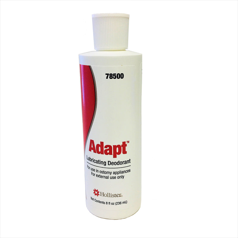 Adapt Lubricant Deodorant Bottle
