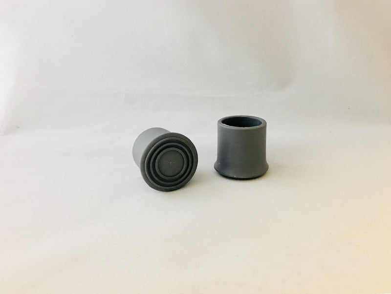 Commode Rubber Tips (replacements)