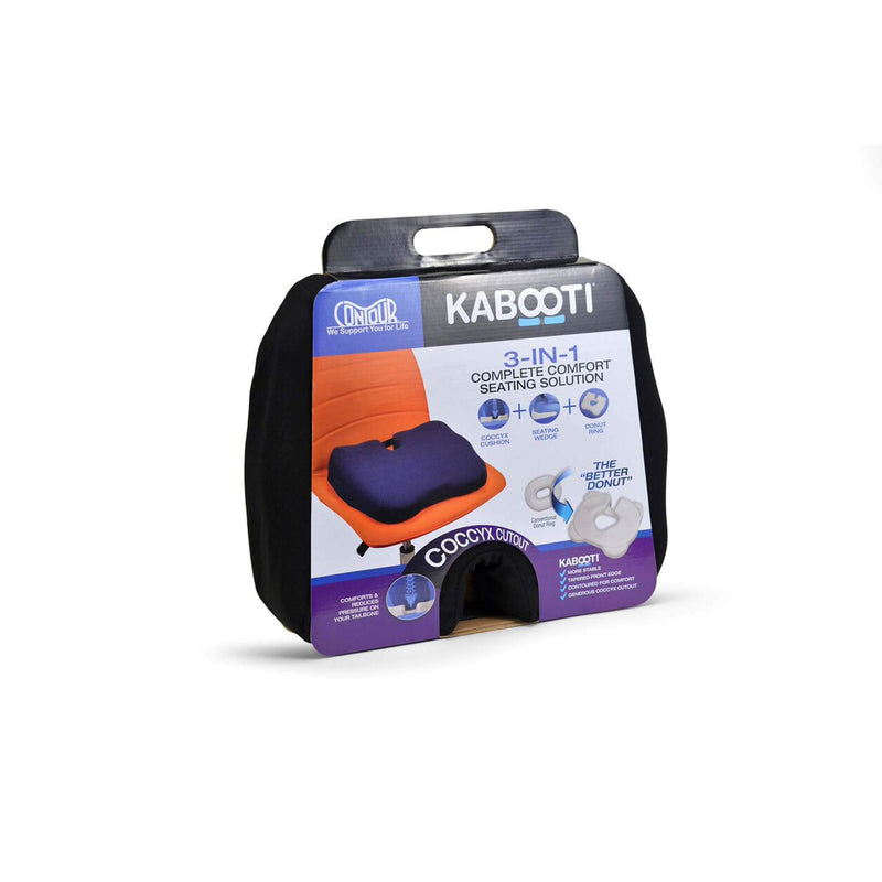 Kabooti Donut Ring Cushion