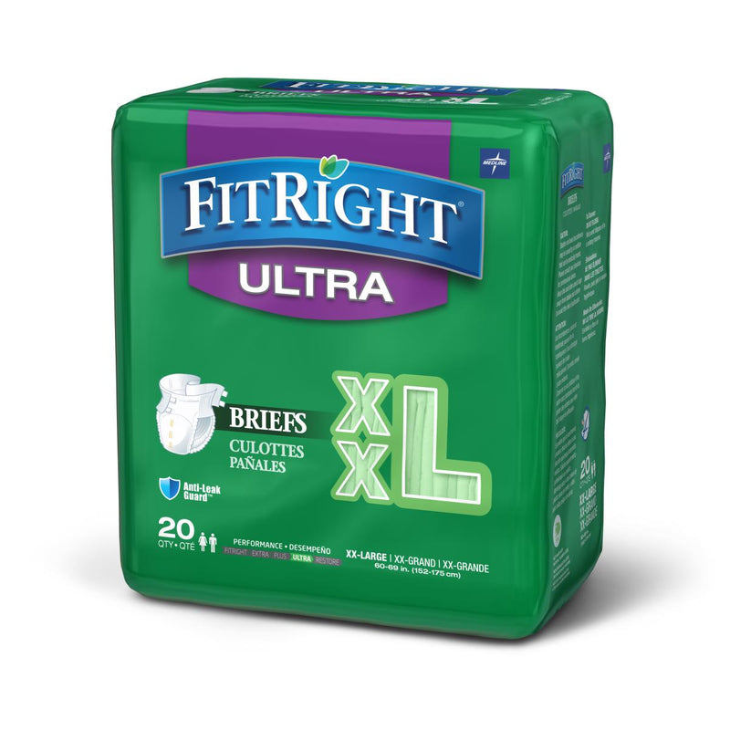 FitRight® Ultra Briefs