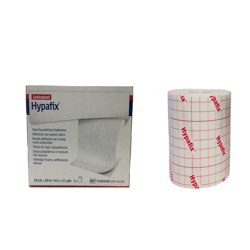 "Hypafix® Adhesive Retention Tape 4""x 10 yards"