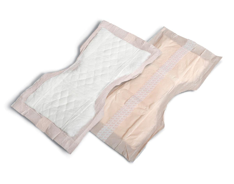 Contoured Incontinence Liners
