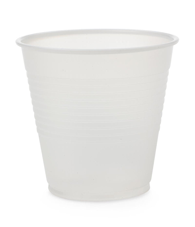 Disposable Drinking Cup 5 oz.