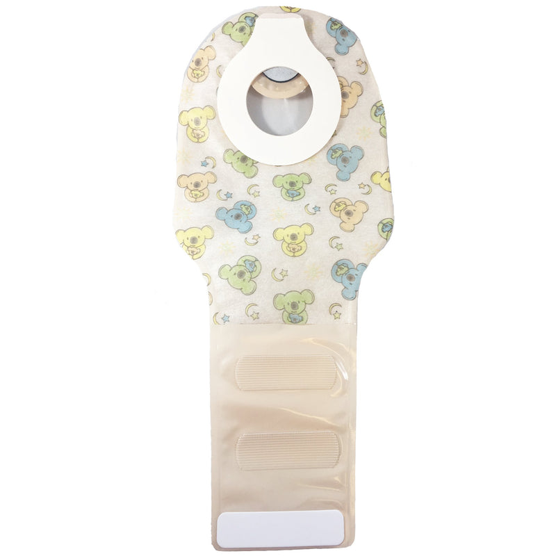 Little Ones® Two-Piece Drainable Pouch (Transparent)