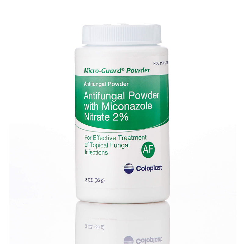 Micro-Guard®Anti-Fungal  Powder
