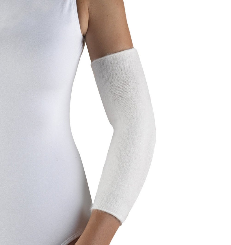 ANGORA ELBOW WARMER