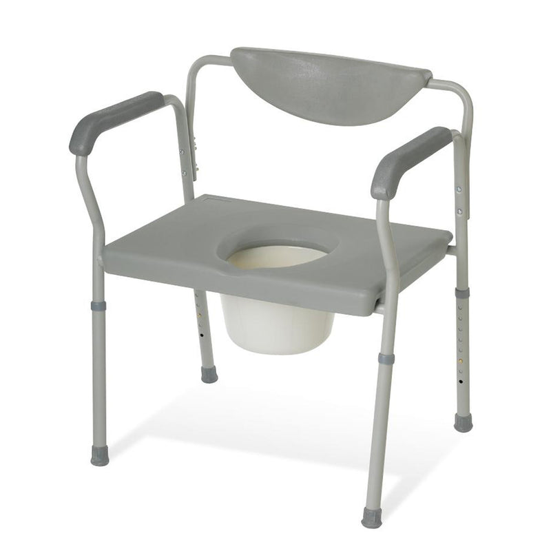 Medline Guardian Bariatric Commode
