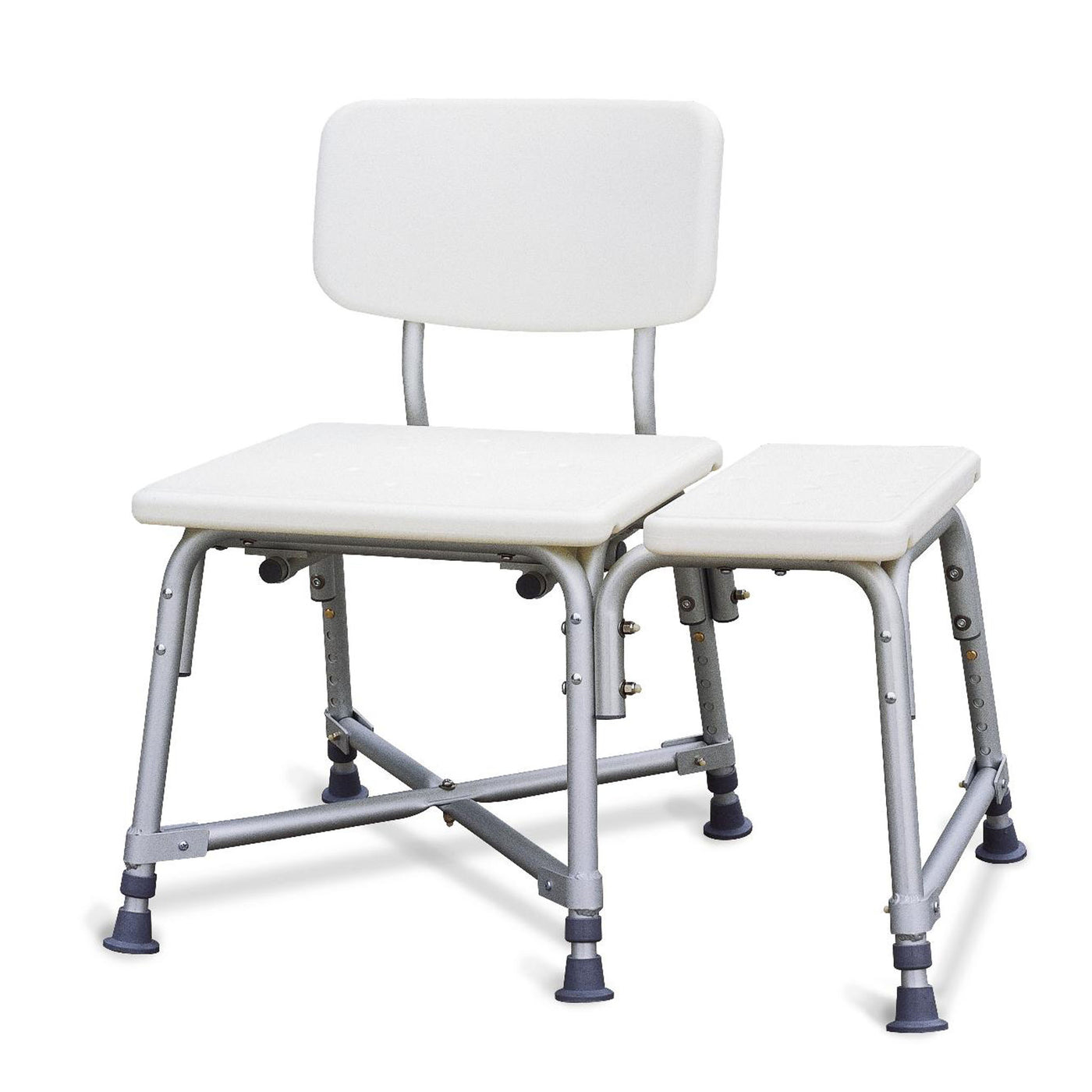 Astounding Medline Guardian Bariatric Transfer Bench At Meridian Gmtry Best Dining Table And Chair Ideas Images Gmtryco