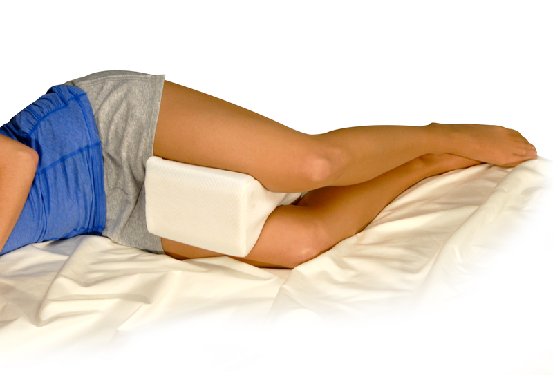 Contour® Cool Leg Pillow