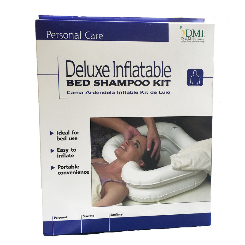 DMI® Deluxe inflatable Bed Shampoo Kit
